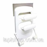 Держатель для бумажных полотенец пленки и фольги, фото 3