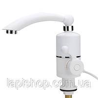 Проточный водонагреватель Instant Electric, фото 4
