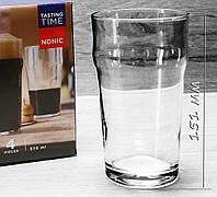 Бокалы для пива Luminark Ноник набор 4 шт*570 мл P9242