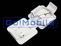 Наушники Apple EarPods Lightning + Box оригинал (Китай)