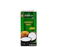 Кокосове молоко 70% Aroy-D 1 л