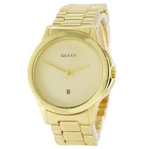 Gucci All Gold