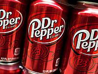 Напиток Dr.Pepper 23 Classic 0.330л США