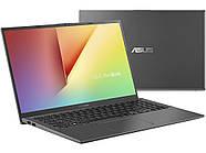 ASUS X512UF Intel Core i5-8250U 8Gb 1Tb HDD + 128Gb SSD 15.6'' Black Grade A Б/У, фото 2
