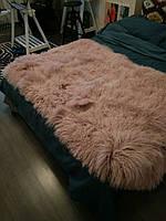 Покривало хутряне з лами, фото 1