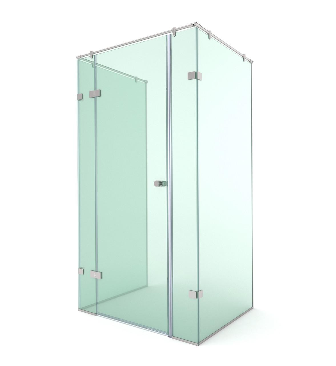 Орні пристінна душова кабіна, моделі SD-04-02