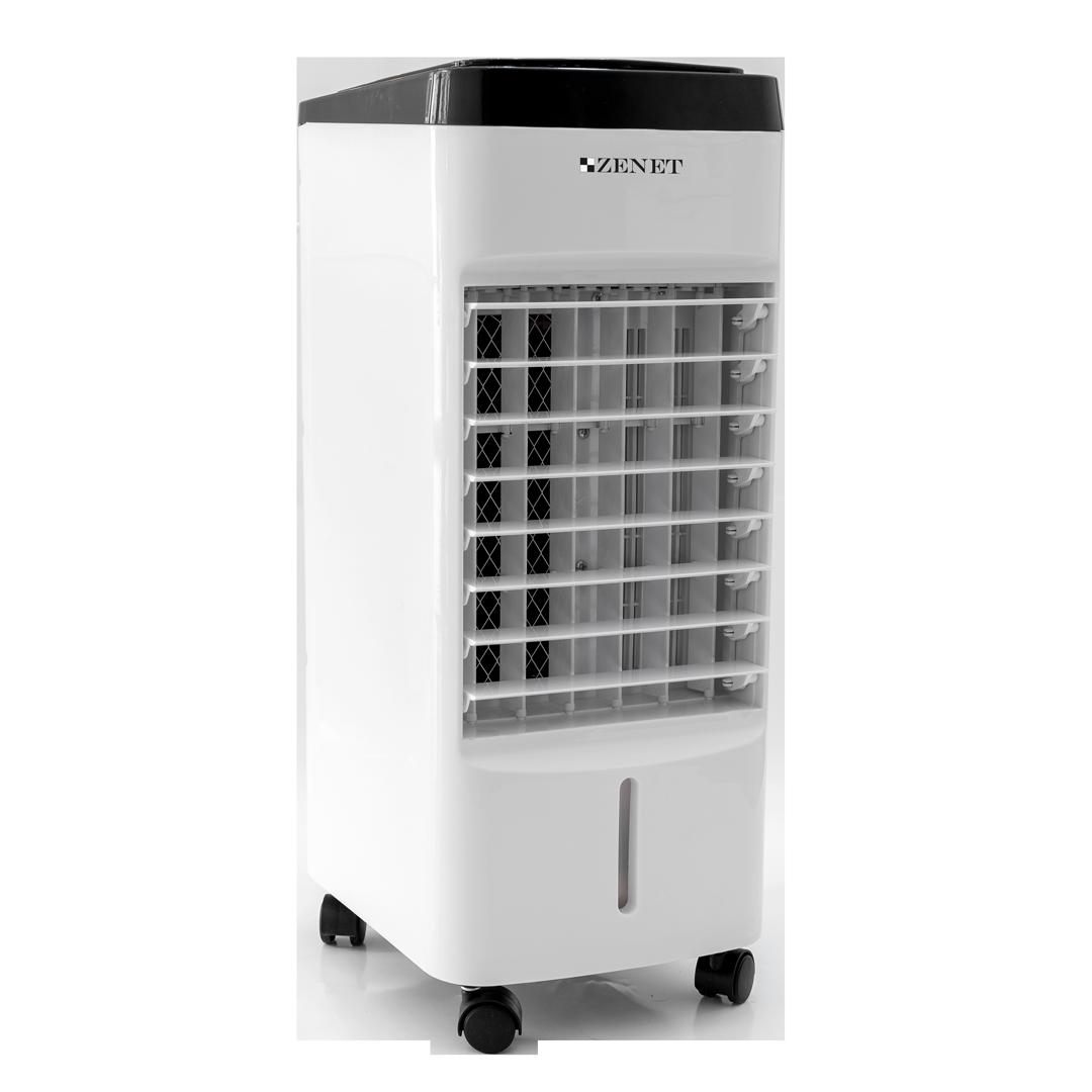 Мобильный климатический комплекс Zenet ZET-483