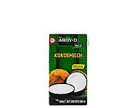 Кокосовое молоко 70% Aroy-D 500 мл, фото 1