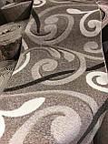РЕЛЬЕФНАЯ ДОРОЖКА BERRA 1477 DARK-VIZON, фото 2