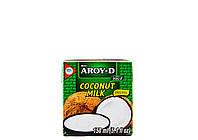 Кокосове молоко 60% Aroy-D 150 мл