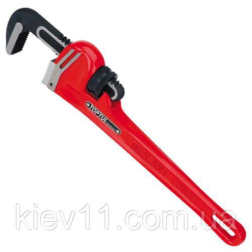 Ключ для труб рычажный TOPTUL 76мм L610 DDAB1A24
