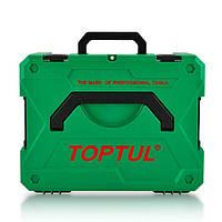 Ящик для інструменту модульний 412х322х163мм TOPTUL TBBE0201