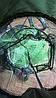 Садок Mana 2,5 метра ( круглый ) прорезиненный, фото 3