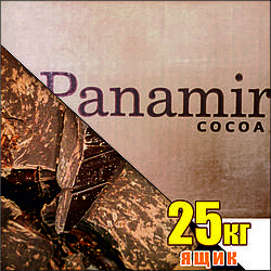 Какао терте, сорт Criollo, 25кг. Венесуела