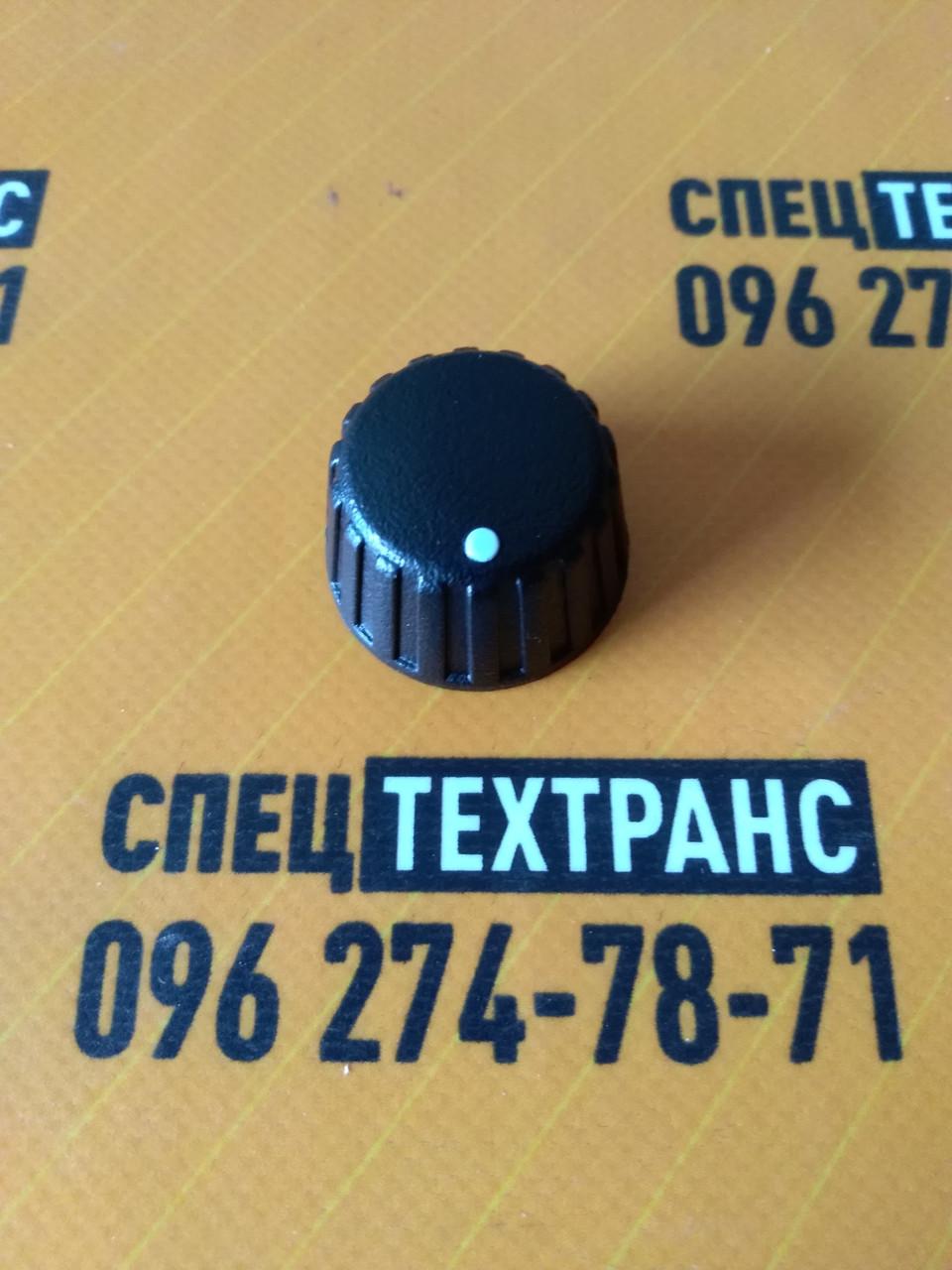 Ручка регулювання обертів вентилятора для спецтехніки JCB (331/36910)