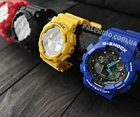 Часы G-Shock Casio Касио Джи Шок (разные цвета) (реплика)