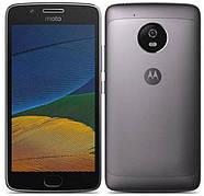 Motorola Moto G5 (XT1676) 2/16GB Lunar Gray Grade B1 Б/У, фото 3