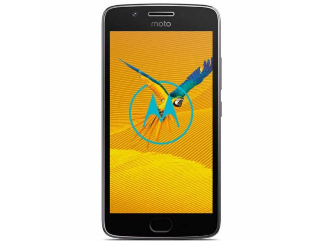 Motorola Moto G5 (XT1676) 2/16GB Lunar Gray Grade B1 Б/У