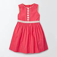 Платье для девочки Ромашки Little Maven (18 мес)