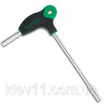 Магнитный держатель для бит L-образный TOPTUL FTFC0820