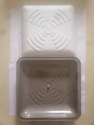 Пресс-форма на корпус антенны литье  пластмассы под давлением