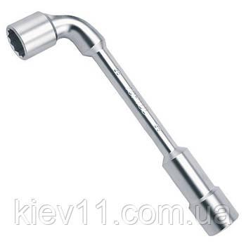 Г-образный торцевой гаечный ключ TOPTUL 19x19 мм AEAE1919