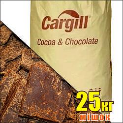 Какао терте, плитка, 25кг Gerkens(Кот-д'Івуар) Нідерланди