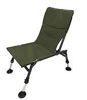 Кресло рыболовное Vario Compact, фото 1