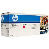 Тонер-картридж HP 307A CLJ CP5220 Magenta 7500 страниц