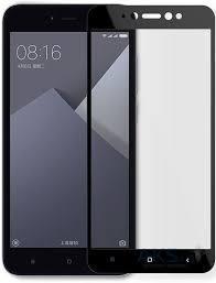 Захисне скло GSP Silk Screen Xiaomi Note 5a Full Glue Black