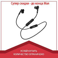 Беспроводные наушники для спорта 100 мАч 7 ч Baseus Encok S30 Bluetooth V 5.0 tarnish (NGS30-0A)