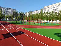 Шкільний стадіон   м.Миколаїв
