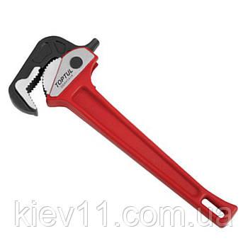 Универсальный трубный ключ TOPTUL 11-27мм DDAH1A08