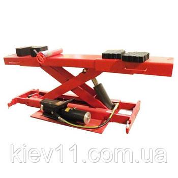 Автомобильная ножничная пневмогидравлическая траверса LAUNCH 201021526