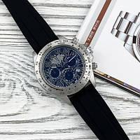 Rolex 350501Pattern Black Rubber Pattern
