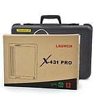 LAUNCH X-431 PRO мультимарочный автосканер, фото 6