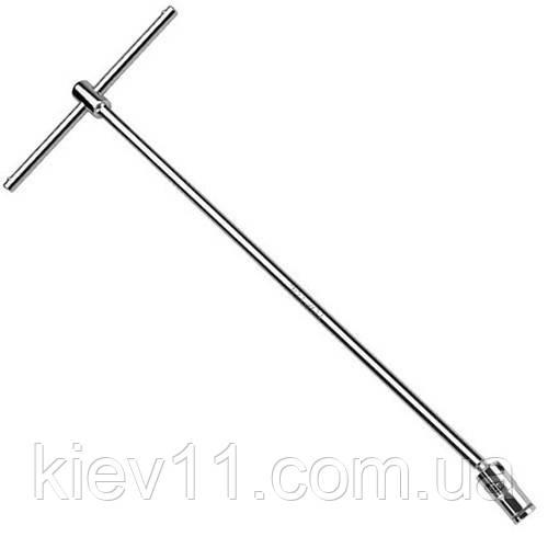 Ключ торцевой Т-образный шарнирный TOPTUL 8мм CTBA0832