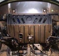 Защита картера двигателя и кпп Fiat Albea