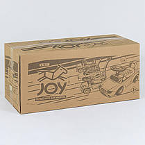 Каталка толокар Красная -  Машинка Толокар для мальчика, фото 3