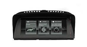 Штатна магнітола BMW 7-ї серії E65, E66 2004-2008 Redpower 31088 IPS