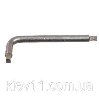 Ключ для маслосливных пробок (квадрат 10мм) (Харьков-1) КВ10Х