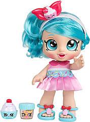 Kindi Kids велика лялька Shopkins Маршу мелоу Донатина Джесіка Jessicake кінді кидс
