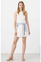 Женское платье mango белое, фото 1