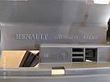 Плафон освещения салона Renault  Scenic 1 8200106218  7700437743, фото 4