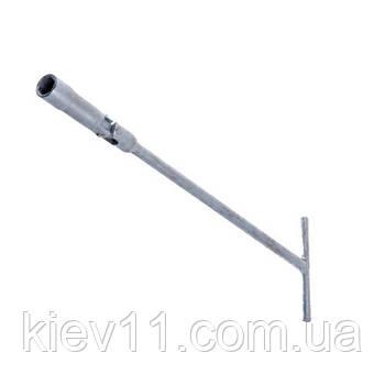 Ключ для ручника ВАЗ 2108-2109 (Харьков) КРУЧ08Х