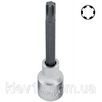 "Головка RIBE TOPTUL M13x100мм 1/2"" BCRA1613"