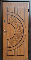 Двері вхідні, МДФ, 960x2050, зовнішні, праві, №1091170
