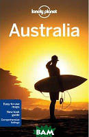 Lonely Planet Australia. Lonely Planet