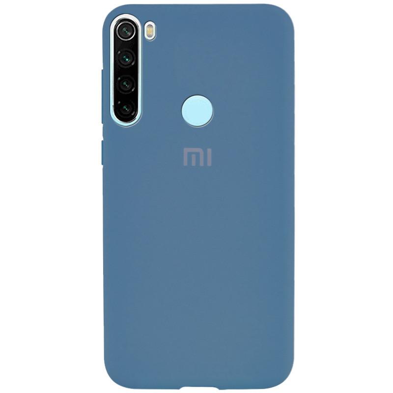 Чохол для телефону Xiaomi (MC) Full Protective Xiaomi Redmi Note 8 (Синій / Denim Blue)