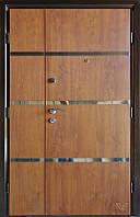Двері вхідні, МДФ, 1200x2050, зовнішні, праві, №1090024